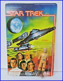 1979 Mego Arcturian Alien Star Trek Motion Picture Vintage 3 3/4 Action Figure