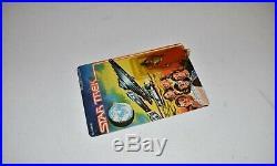 1979 Mego STAR TREK The Motion Picture BETELGEUSIAN Alien Italy Release MOC