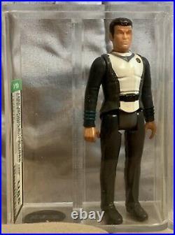 1980 MEGO Star Trek Motion Picture AFA 85 90 Crew Set
