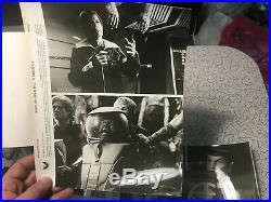 1982 Star Trek II The Wrath Of Khan Paramount Movie 10 Press Photos Lot