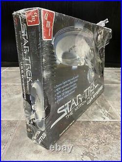 Amt Matchbox 1/537 Uss Enterprise Star Trek The Motion Picture #s970 1979