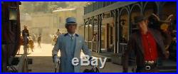 Dark Shadows Wolf Head Cane Tv Movie Prop Jonathan Frid Barnabas Trek Christmas