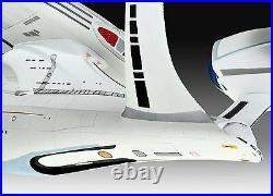 Germany level 1/500 Star Trek NCC-1701 USS Enterprise movie ver Japan Figure Toy