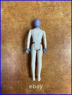 MEGO 1979 Vintage Star Trek Motion Picture TMP 3.5 RIGELLIAN SAURIAN figure