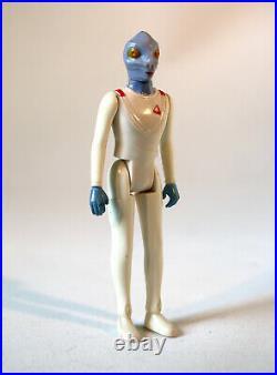 MEGO 1979 Vintage Star Trek The Motion Picture TMP 3.75 RIGELLIAN alien figure