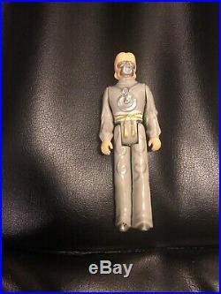 MEGO STAR TREK 1979 The Motion Picture ALIEN ZARANITE 3.75 ACTION FIGURE RARE