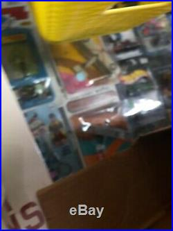 Mego Star Trek Motion Picture Enterprise Bridge Playset RARE Complete Vintage