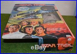 Mego Star Trek The Motion Picture 1979 Mr Spock Action Figure