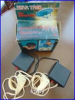 Rare 1979 Mego Star Trek Motion Picture Wrist Communicators In Original Box