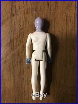 Rare MEGO 1979 Star Trek the Motion Picture 3.75 RIGELLIAN