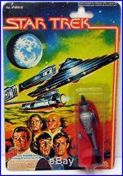 Rare! Mego Star Trek 1979 Betelgeusian 3-3/4 Poseable Movie Action Figure