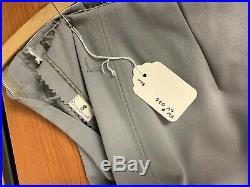 STAR TREK Motion Pictures Uniform Pants PROP COSTUME SCREEN USED (LV079)