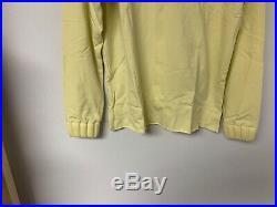 STAR TREK Movie II-VI Maroon COSTUME Captains Undershirt Replica