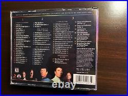 STAR TREK THE MOTION PICTURE Jerry Goldsmith LA-LA LAND 3CD Score SOUNDTRACK