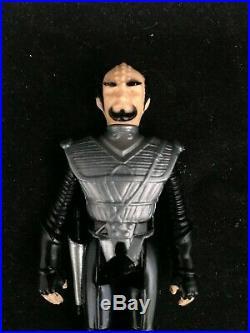STAR TREK The Motion Picture KLINGON 3 3/4 Alien MEGO 1979 Rare Vintage