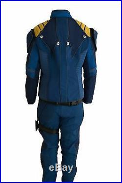 Star Trek Beyond Startfleet Survival Jacket ONLY Halloween Costume Costume Kirk