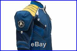 Star Trek Beyond Startfleet Survival Jacket pants Halloween Costume Costume Kirk