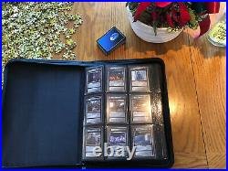 Star Trek CCG The Motion Pictures Coffee Table Book