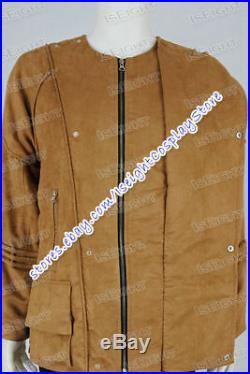 Star Trek I The Motion Picture Cosplay Captain Kirk Costume Uniform Jacket Coat