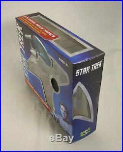 Star Trek III Electronic Movie PHASER Diamond Select Toys Art Asylum (NIP)