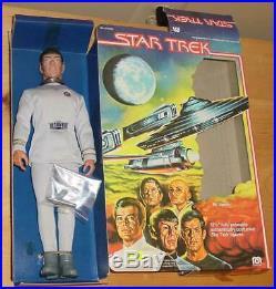 Star Trek Motion Picture 12 Kirk Spock Ilia Klingon Arcturian Decker 1979