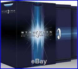 Star Trek Movie Collection (StarTrek 1-10) Deutsch RAR