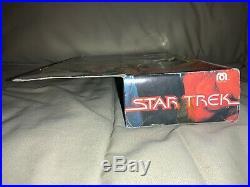 Star Trek The Motion Picture 1979 Mego 12.5 Kirk/spock