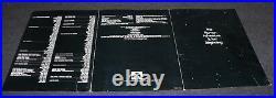 Star Trek The Motion Picture 1979 Press Kit Publicity Photos x8 Set