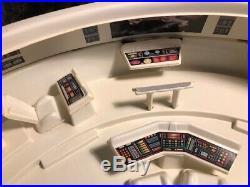 Star Trek The Motion Picture Enterprise Bridge Playset With Box (1980)