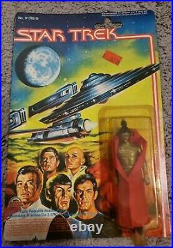 Star Trek The Motion Picture Mego, Betelgeusian Figure VERY RARE