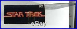 Vintage 1979 MEGO 12 Star Trek The Motion Picture Decker MIB Unused READ