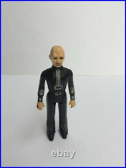 Vintage Mego Star Trek Motion Picture 1979 Megarite Alien 3 3/4 Figure