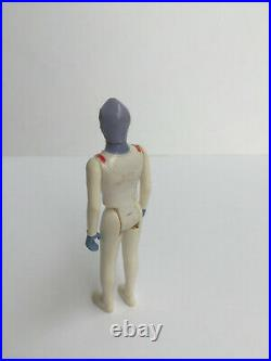 Vintage Mego Star Trek Motion Picture 1979 Rigellian Alien 3 3/4 Figure