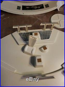 Vintage Mego Star Trek U. S. S. Enterprise Bridge The Motion Picture